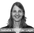 Photo of Isabelle Hoepfner-Léger
