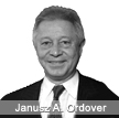 Photo of Janusz A. Ordover