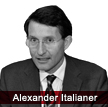 Photo of Alexander Italianer