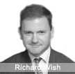 Photo of Richard Whish
