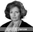 Photo of Merit E. Janow