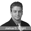 Photo of Joshua D. Wright