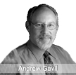Photo of Andy Gavil