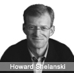 Photo of Howard Shelanski