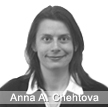 Photo of Anna A. Chehtova