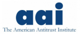 American Antitrust Institute White Paper Series's logo